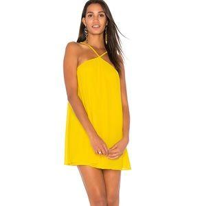 Show Me Your Mumu Lexington Mini Dress NWT